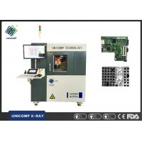Wholesale Online BGA X Ray Inspection Machine High Resolution With Integrated Generator from china suppliers