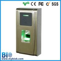 Wholesale waterproof fingerprint reader for access control Bio-F30 from china suppliers