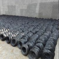 Wholesale Supply18gauge black annealed wire/soft iron rod from china suppliers