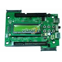 Wholesale Surface Mount Assembly, PTH Assembly For Portable Hard Disk from china suppliers