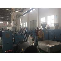 Wholesale 90KW Plastic Processing Machinery LDPE Irrigation Hose Pipe Making Machine from china suppliers