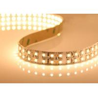 Wholesale Flexible 3528 LED Ribbon Light Strips , Double Row 240leds/meter LED Strip from china suppliers