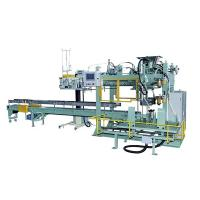 Wholesale Automated Bagging Machine for Granules, 10-20kg, Open-Mouth Bag from china suppliers