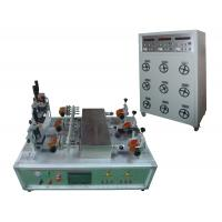 Wholesale IEC 60884-1 Safety Test Equipment Plug Socket Switch Breaking Capacity Normal Operation from china suppliers