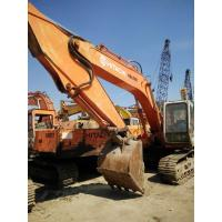 Wholesale construction digger for sale hitachi ex200-1 ex200lc second hand caterpillar used excavator for sale track excavator from china suppliers