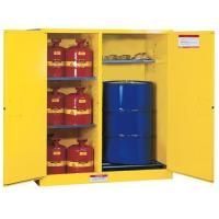 Wholesale Double Wall Vented Big  Dangerous Goods Cabinet for SSM100115P from china suppliers