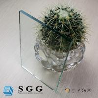Wholesale High quality 6mm clear float glasses factory supplier with ISO CCC and CE from china suppliers