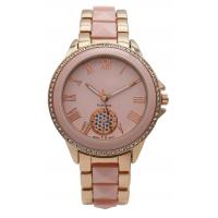 Wholesale Fashion Colorful Metal Wrist Watch japan movt quartz watch CE/ROHS from china suppliers