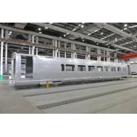 Wholesale 10000 Press Aluminium Extrusion Profiles for Bus and Automobile Manufacturing from china suppliers