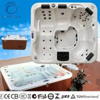 Wholesale A510 European style tub of spa outdoor /hottubs from china suppliers