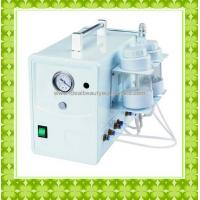 Wholesale 2 in 1 Diamond & Crystal Microdermabrasion Skin Care Machine (M024) from china suppliers