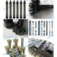 Wholesale DTH Hammers and Bits from china suppliers