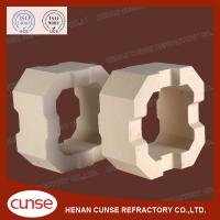 Wholesale Zircon Corundum Brick for the Erosion Parts of Glass Kiln from china suppliers