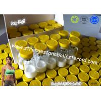 Wholesale GMP Grade Human Peptides Peg Mgf  Lyophilized Powder 2mg/Vial CAS 51022-70-9 from china suppliers