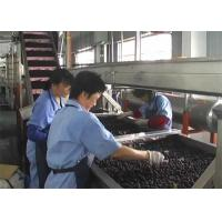 Wholesale Turn Key Project Bottle Hot Filling Fruit Juice Processing Line 1000L / H from china suppliers
