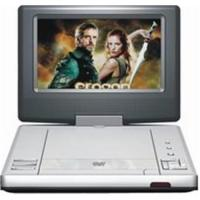 Wholesale 7 inch Portable DVD player PDVD-801 from china suppliers