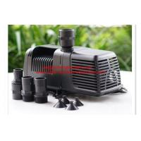 Wholesale Large Flow Big Power Water Fountain Pumps For Aquariums , 8000 - 12000 L / H from china suppliers