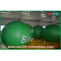 Wholesale 1.8m Pvc Inflatable Advertising Balloon Inflatable Balloon Outside from china suppliers