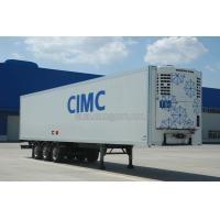 Wholesale Refrigerated Semi-trailer from china suppliers