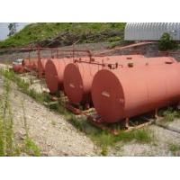 Wholesale 16MnR ASME pressure cylindrical tank oil / gas storage tanks diesel fuel storage tank from china suppliers