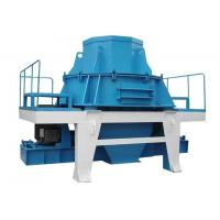 Wholesale 2×0.31 Kw Sand Maker Machine Center Sides Feeding 120 /180 TPH CE Approval from china suppliers
