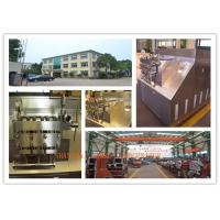 Wholesale Milk processing line Mechanical Homogenizer , Homogenization Equipment from china suppliers