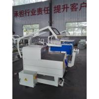Quality Double bevel miter saw for window machinery for sale