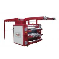 Wholesale 220V / 380V Double Sided Rotary Lanyard Heat Press Machines For Elastic Tape from china suppliers