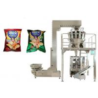 Wholesale automatic granule weighing and packing system from china suppliers