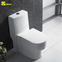 Wholesale Sanitary ware ceramic toilet , Toilet Products (EDA66153) from china suppliers