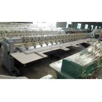 Wholesale Multi Functional Commercial Embroidery Machine For Sale Used 18 Head from china suppliers