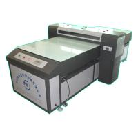 Wholesale Yueda 9880C customization color business card printing machine from china suppliers