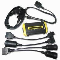 Wholesale OEM Diagnostic Truck Tools for CAT, MAN, Cummins,Volvo, Hino from china suppliers