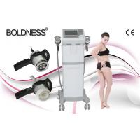 Quality Bipolar Rf Radio Body Vacuum Suction Machine Machine For Wrinkle Removal , Face Lifting for sale