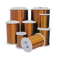 Wholesale Custom Supper polyester Winding Enamelled Aluminium Round Wires for water pump from china suppliers