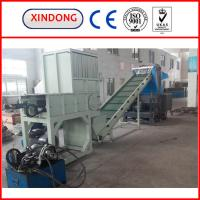 Wholesale 600 single shaft shredder from china suppliers