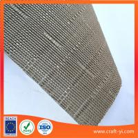 Wholesale textilene fabric supplier garden Anti-uv and waterproof PVC coated fabric from china suppliers