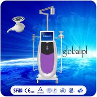 Wholesale Stubborn fat Vacuum Slimming Machine , skin tightening HIFU slimming machine from china suppliers