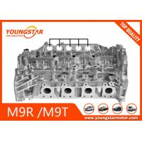 Wholesale Aluminium Engine Cylinder Head For RENAULT Trafic M9R  2.0TCI 1104100Q0H AMC 908525 from china suppliers