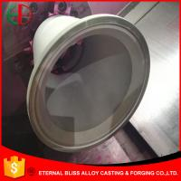 Quality Stellite Alloy 12 SPF Coating Customized Forging Parts 316L Full Machining Ra1.6 EB3389 for sale
