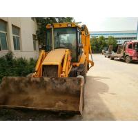 Wholesale Used backhoe loader JCB 4CX  3CX front end loader from UK from china suppliers