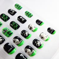 Wholesale Cool Halloween Artist Nail Custom Acrylic Magical Nail For Adult Finger from china suppliers