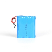 Wholesale Small Lithium Ion Battery 6600mAh Li Ion 3.7 V Battery from china suppliers