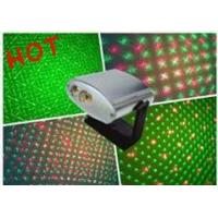 Wholesale starry sky Mini Green +Red Laser star  4 in 1 from china suppliers