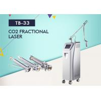 Wholesale Laser Offer Skin Rejuvenation Scar Removal Machine RF Fractional CO2 Laser from china suppliers