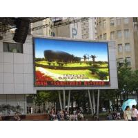 Wholesale DIP Full Color Digital Outdoor Led Display Boards Pixel 12mm with CE RoHS FCC from china suppliers