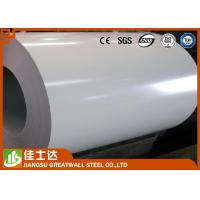 Wholesale High Glossy PPGL Pre-Painted Galvalume Color Steel Coil Metal Roof Sheet from china suppliers