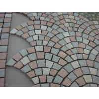 Quality Fan-Shaped Paving Stone (Lianyu-133) for sale