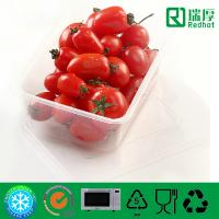 Buy cheap 650ml Biodegradable PP for Plastic Container Can Take Home from wholesalers
