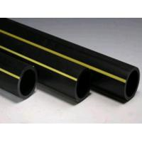 Wholesale high density polyethylene black PE gas poly pipe corrosion resistance is excellent from china suppliers